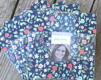 "Garden Variety by Lella Boutique for Moda Layer Cake 10"" Squares"