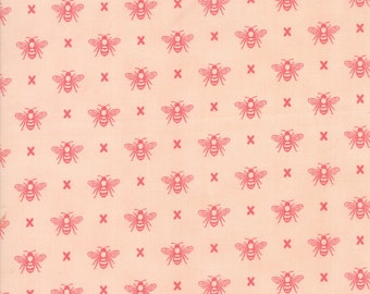 Garden Variety by Lella Boutique for Moda 5073 15 Blossom ~By the half yard~