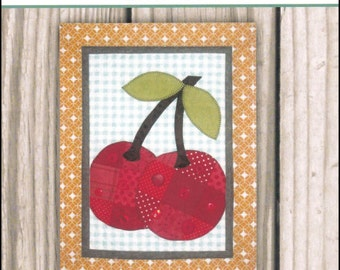 Fruit in Patches - Cherries