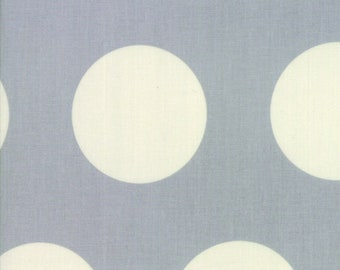 Urban Cottage by Urban Chiks for Moda 31133 12 Gray ~ By the Half Yard ~