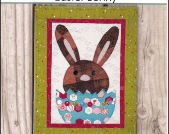 Holidays in Patches - Easter Bunny