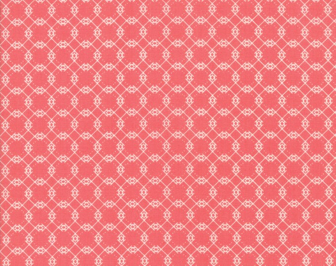 Garden Variety by Lella Boutique for Moda 5074 16 Berry ~By the half yard~