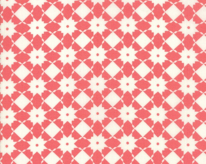 Garden Variety by Lella Boutique for Moda 5072 16 Berry ~By the half yard~