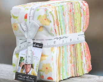 Chantilly by Fig Tree for Moda ~ 40 Fat Eighth Bundle Floral