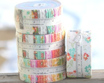 "Sunnyside Up by Corey Yoder for Moda Jelly Roll  2.5"" strips"