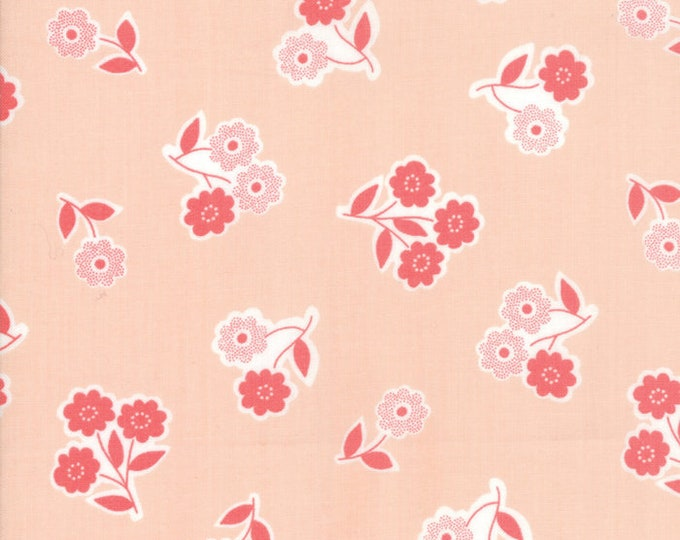 Garden Variety by Lella Boutique for Moda 5071 15 Blossom ~By the half yard~