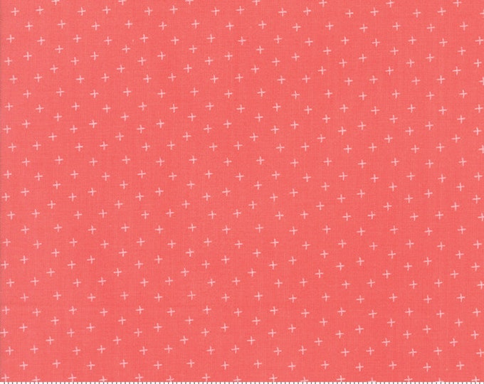 Strawberry Jam by Corey Yoder for Moda 29067 40 Strawberry ~ By the Half Yard ~