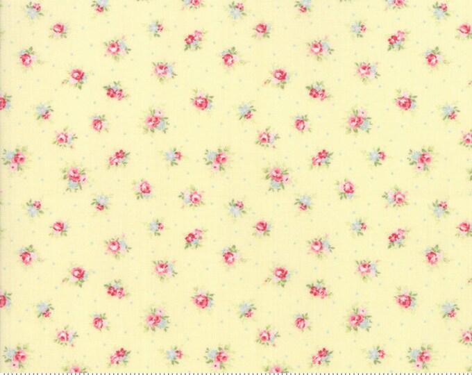 Amberley by Brenda Riddle for Moda 18671 14 Sunshine ~ By the Half Yard ~