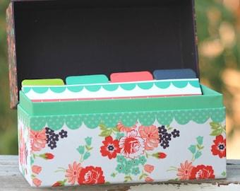 Pattern Box - Bonnie & Camille for Moda - Smitten