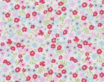"""Bungalow by Kate Spain for Moda 27294 31 Meadow Berry ~End of Bolt ~ 16"""""""