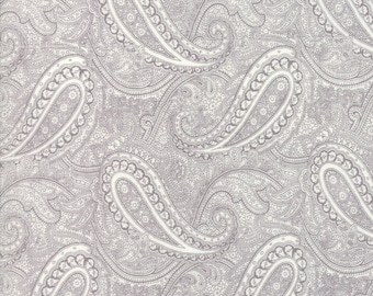 Porcelain by 3 Sisters for Moda 44192 12 Dove ~ By the Half Yard ~