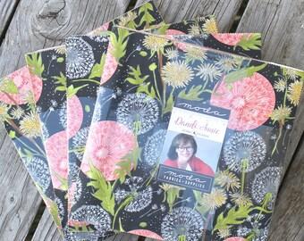 """Dandi Annie by Robin Pickens for Moda Layer Cake 10"""" Squares"""
