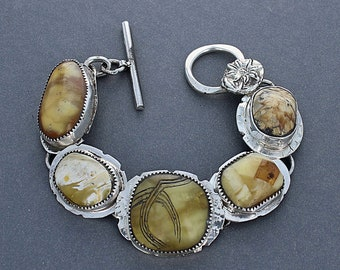 Baltic Sea Amber Elegance