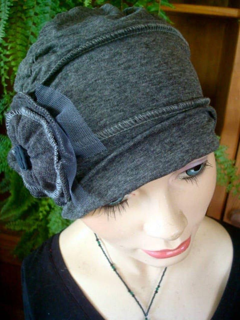 b634973f313 Womens hat soft hat chemo hat many colours chemo headwear