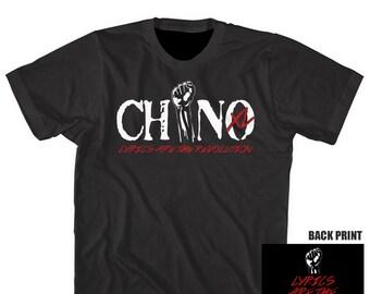 Chino XL Fist shirt