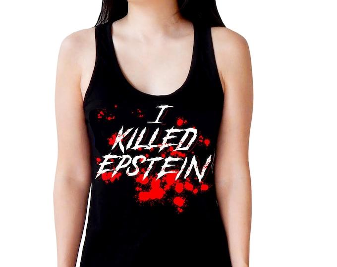 I Killed Epstein