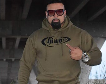 Chino XL Hoodie