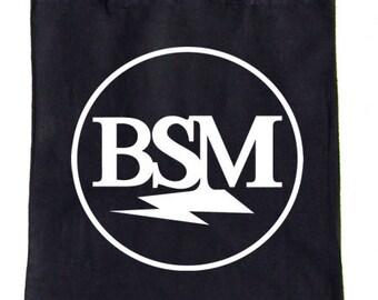 BeatSwap Tote Bag