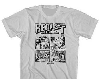 BeatSwap wake up and dig
