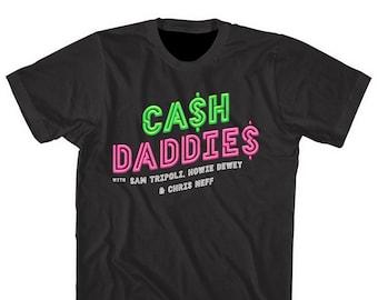 Cash Daddies Logo