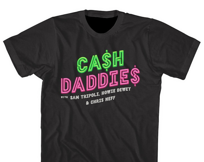 Cash Daddies Logo