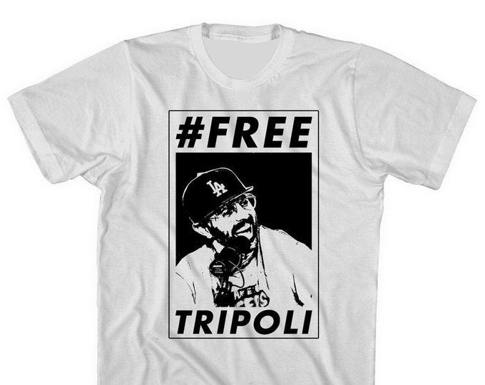 FREE TRIPOLI