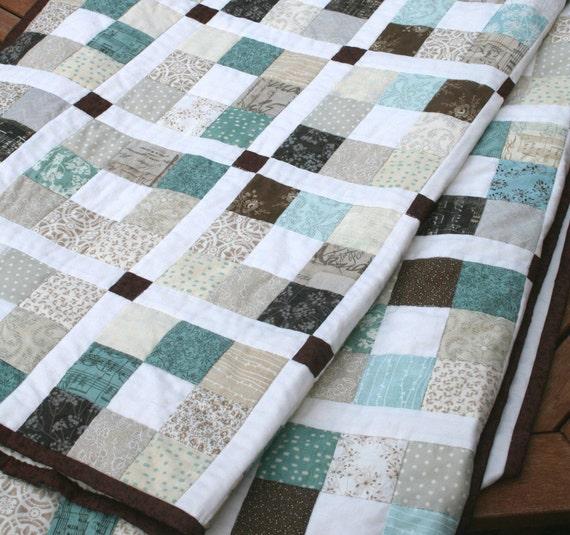 modern quilt pattern jelly roll quilt pattern pdf 5 sizes. Black Bedroom Furniture Sets. Home Design Ideas