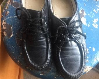 415de6c78c0 Vintage leather SAS shoes
