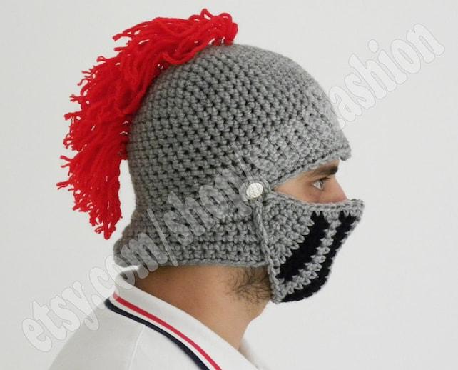 Winter Hats Game of thrones Boyfriend gift Winter hat Knight   Etsy