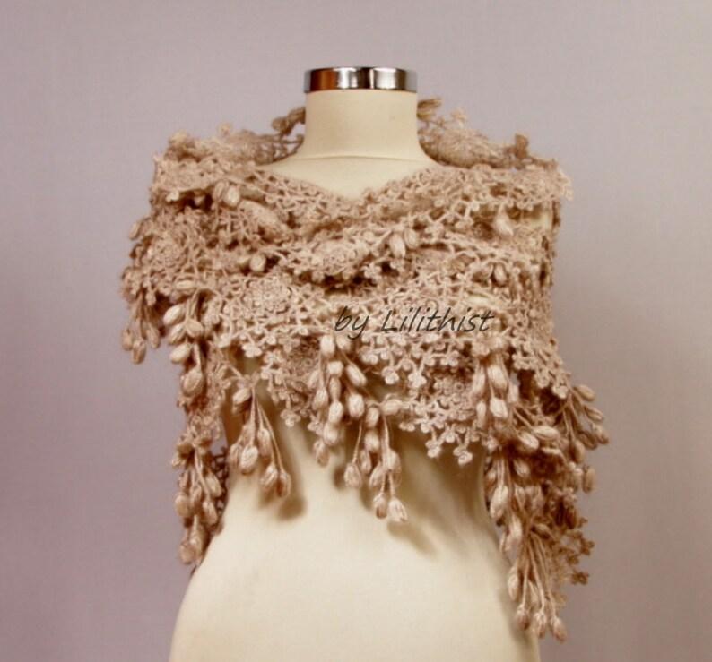 bf3f7c2124 Bridal Shawl Lace Wedding Wrap Bridal Cover Up Cape | Etsy