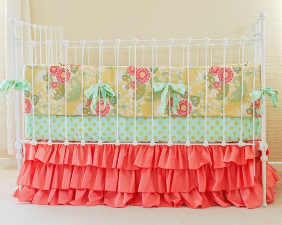 image 0 - Baby Bedding For Girls