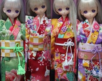 AZONE Pure Neemo XS,Kimono,