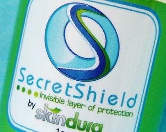 1oz Secret Shield, Skin Barrier Balm, Friction Defense Stick, Chubrub Defense