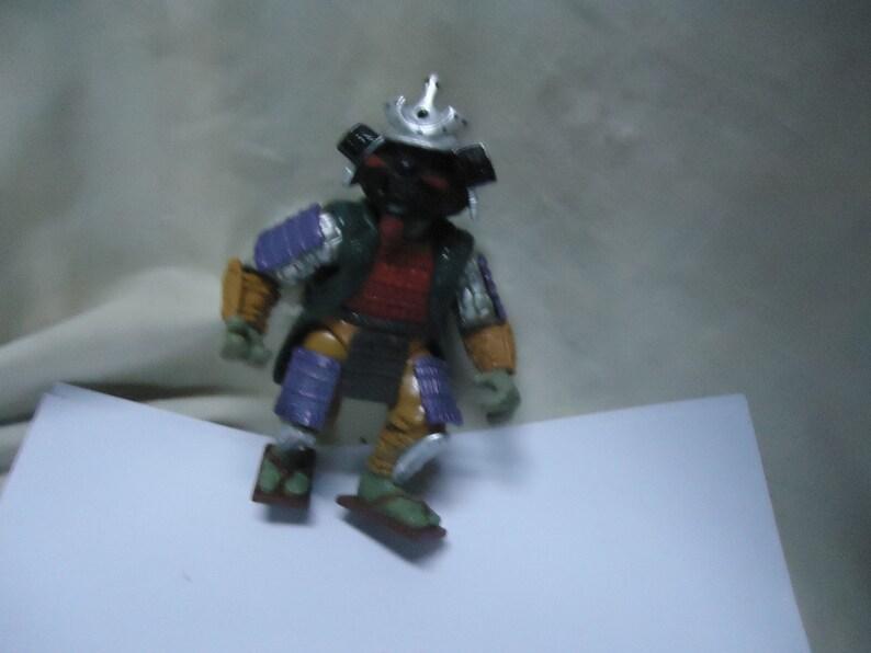 Tiny Tuffys G.i Joe Attack Kommandos Offizier Moc New Action Figures