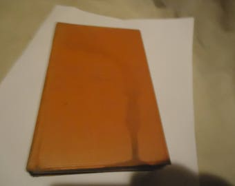 Vintage 1916 Critical & Historical Essays By Thomas Babington Macaulay Vol. 1, collectable