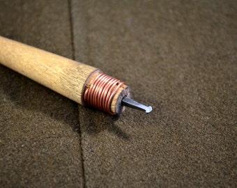 Small Well Handled Bezel Roller