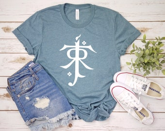 JRRT Shirt | LOTR | Unisex Short Sleeve T-Shirt | Women's Shirt | Mens Shirt | Graphic T Shirt