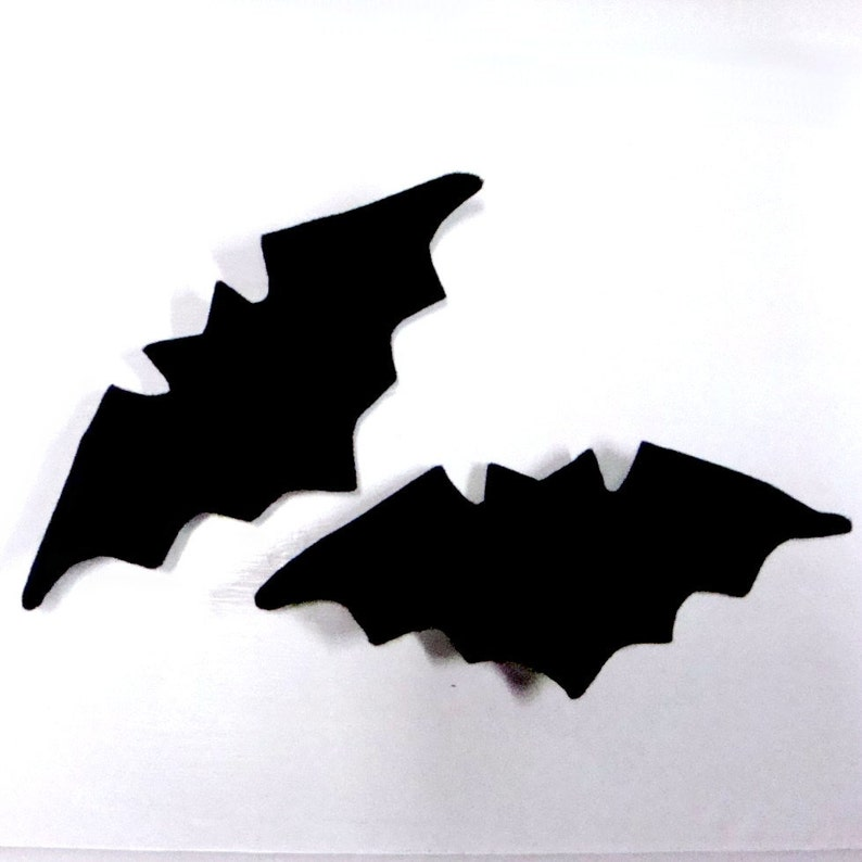 Cat Toy Bats For Cats Catnip Felt Cat Toys cat toys felt image 0