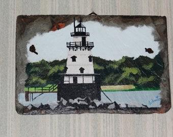 Conimicut Shoal Lighthouse