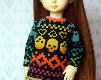 Dia de Muertos Sweater for YOSD