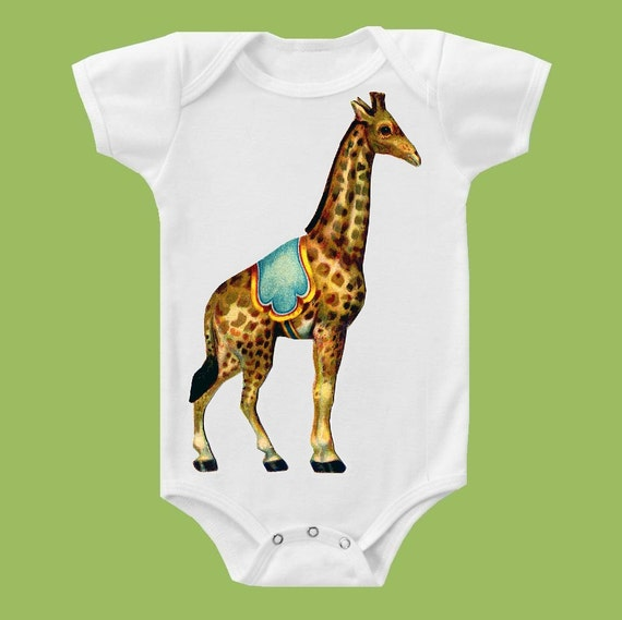 One Piece Baby Bodysuit Deer Tshirt,Vintage Woodland Deer Baby boy toddler T-Shirt baby girl by ChiTownBoutique.etsy