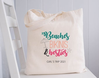 personalize if needed 14x15 cotton tote thank you bag IT/'S SUMMERTIME tote