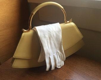 db465ace5141 Vintage Karl Lagerfeld bag