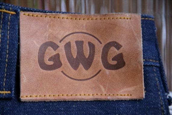 "GWG ""Deadstock"" jeans - image 4"