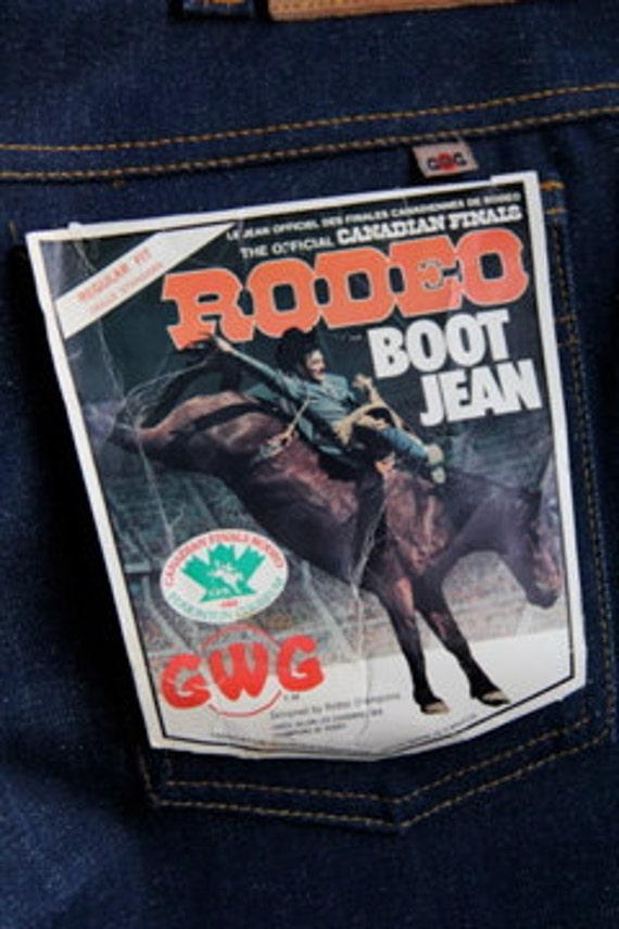 "GWG ""Deadstock"" jeans - image 2"