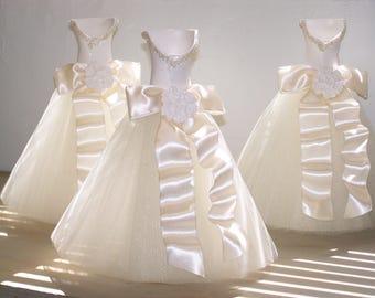 Bridal Shower Bridal Shower Favor Bags Bridal Shower