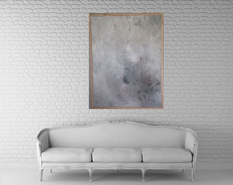 Painting, Large, acrylic art, abstract, 40x30, Abstract Art, Kris Gould, Framed Art, FREE SHIPPING, Modern Painting, Large wall art, Acrylic