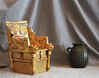 Throne Chair | Etsy