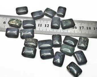 Kambaba jasper beads