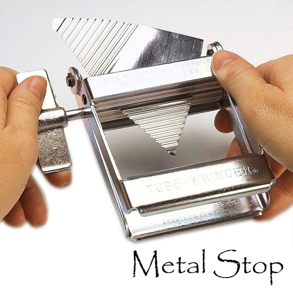 Rohr WRINGER Blech Wellpappenanlage Crimper Rüsche Muster Schmuckherstellung Werkzeug. Lernen Sie, Metalle Rüschen mit Blech oder Draht zu machen